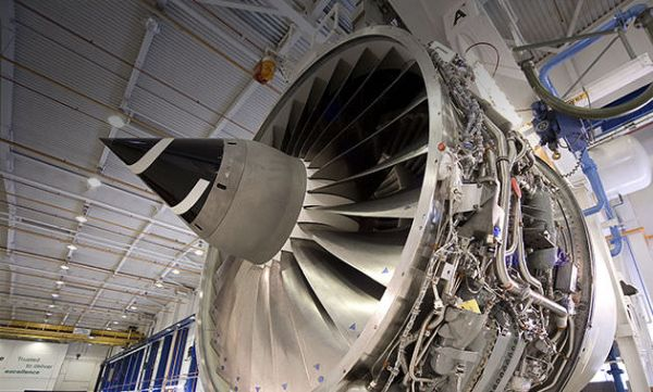 RB211-524G Engines Available for sale SOLD OUT